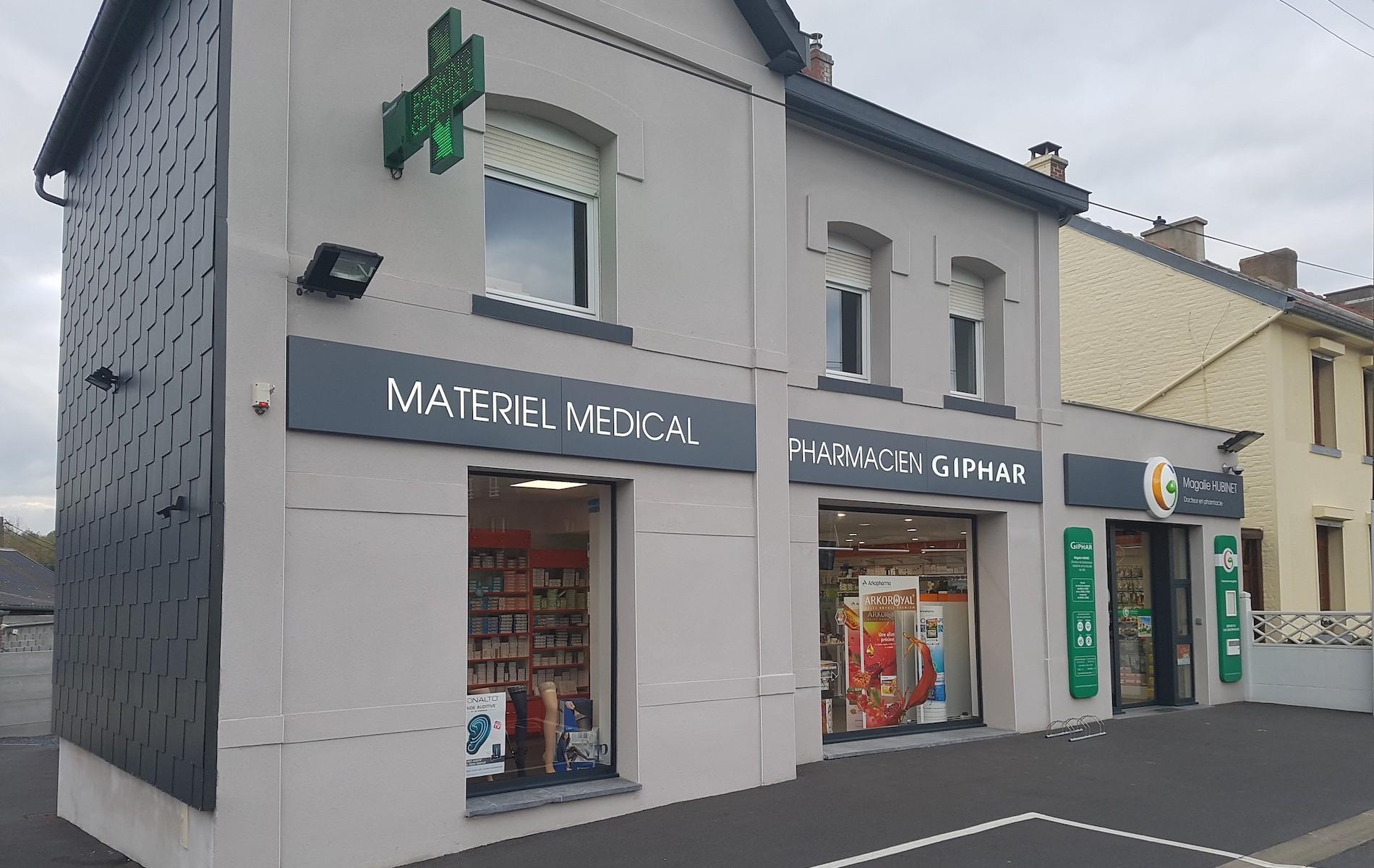 pharmacie rousies maubeuge